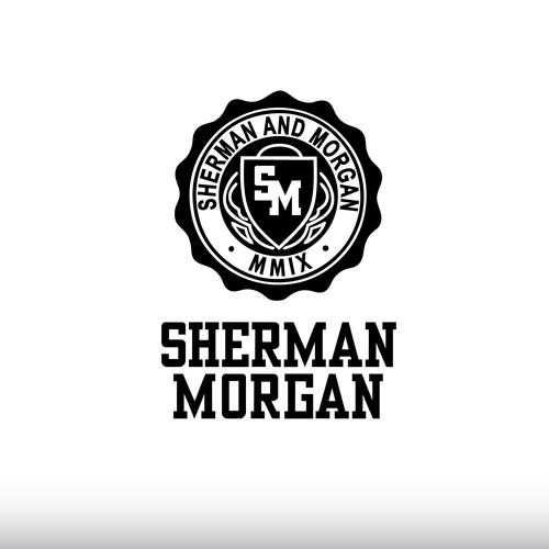 SHERMAN MORGAN