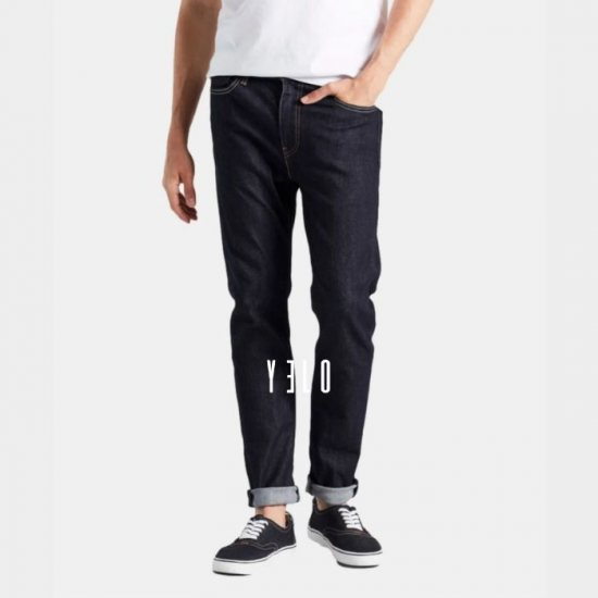 JEANS 510 Levis OSCURO