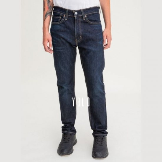 JEANS 519 Levis OSCURO